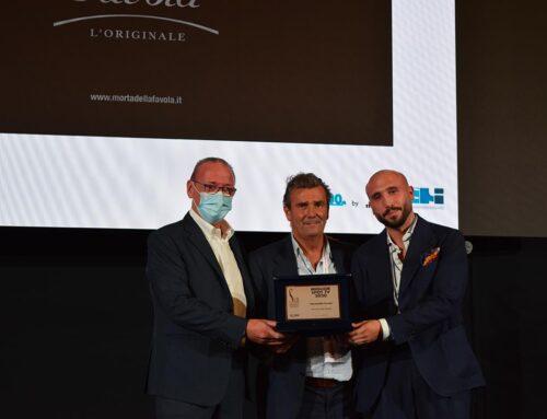 Mortadella Favola premiata a Salumi & Consumi Award 2021