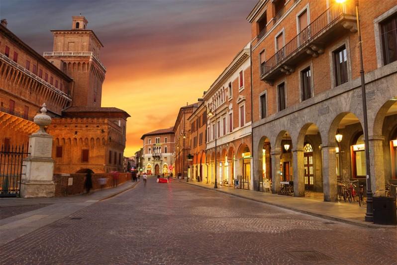 Ristoranti da Favola Emilia Romagna