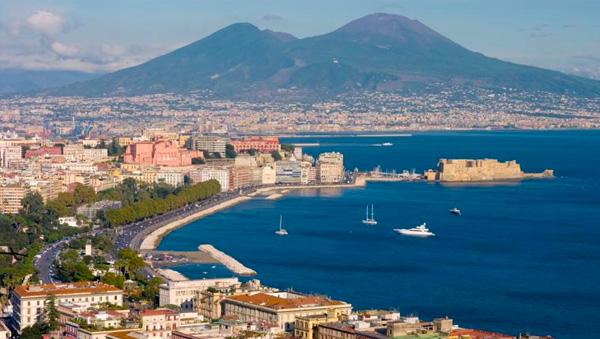 Ristoranti da Favola Campania