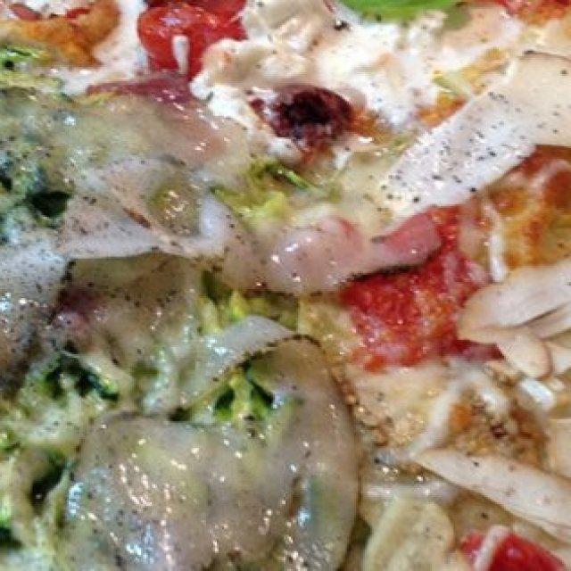 Pizza 120 di Paganelli Alvaro